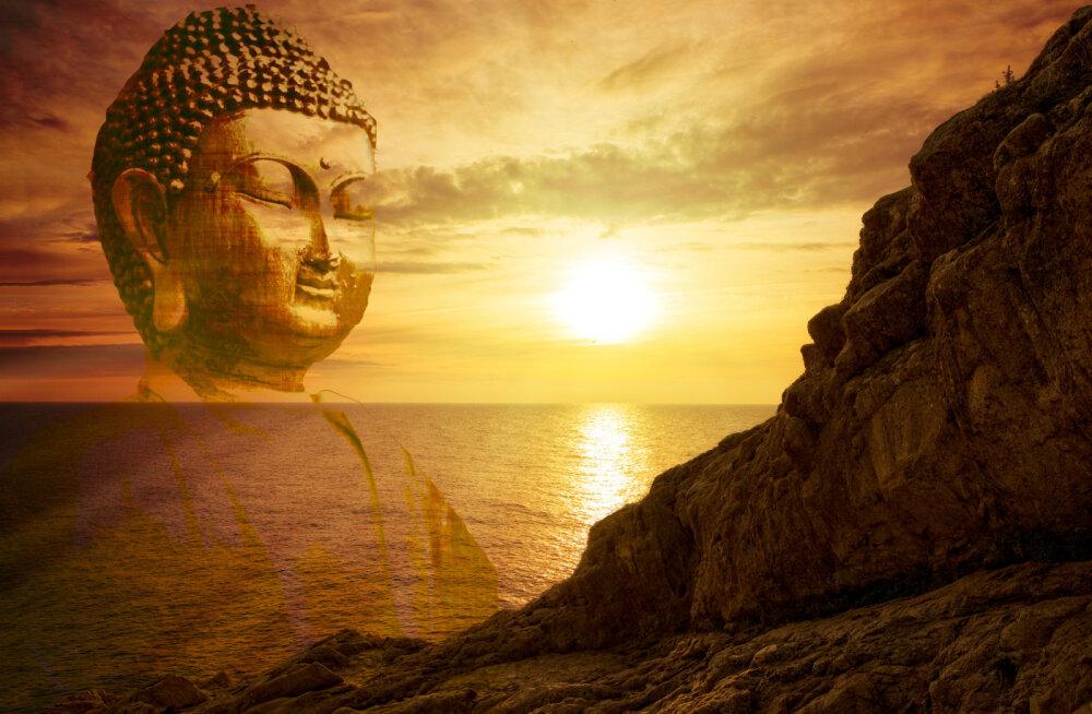 Alkeemia lugemisnurk | Legendaarse india müstiku Osho nõuanded, kuidas vabaneda surmahirmust ja julgeda elada