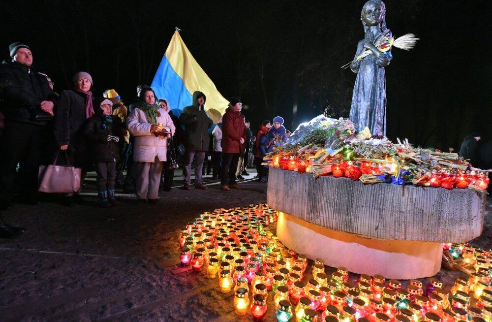 В США свыше 20 штатов признают Голодомор геноцидом украинского народа