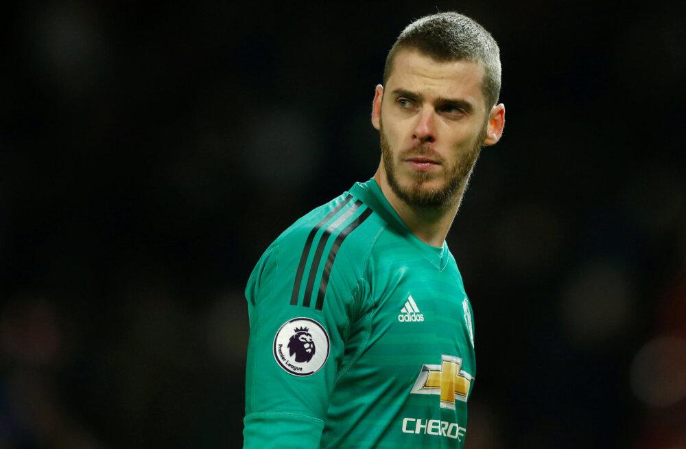 Manchester United ei kavatse oma tähtmängijast loobuda