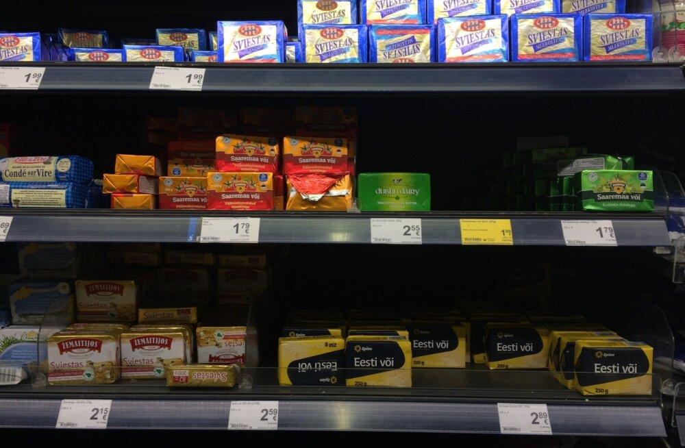 08fa4fb34c7 TOP 3 | Kasuliku ostukorv paljastab: mis tooted tegid aasta jooksul ...