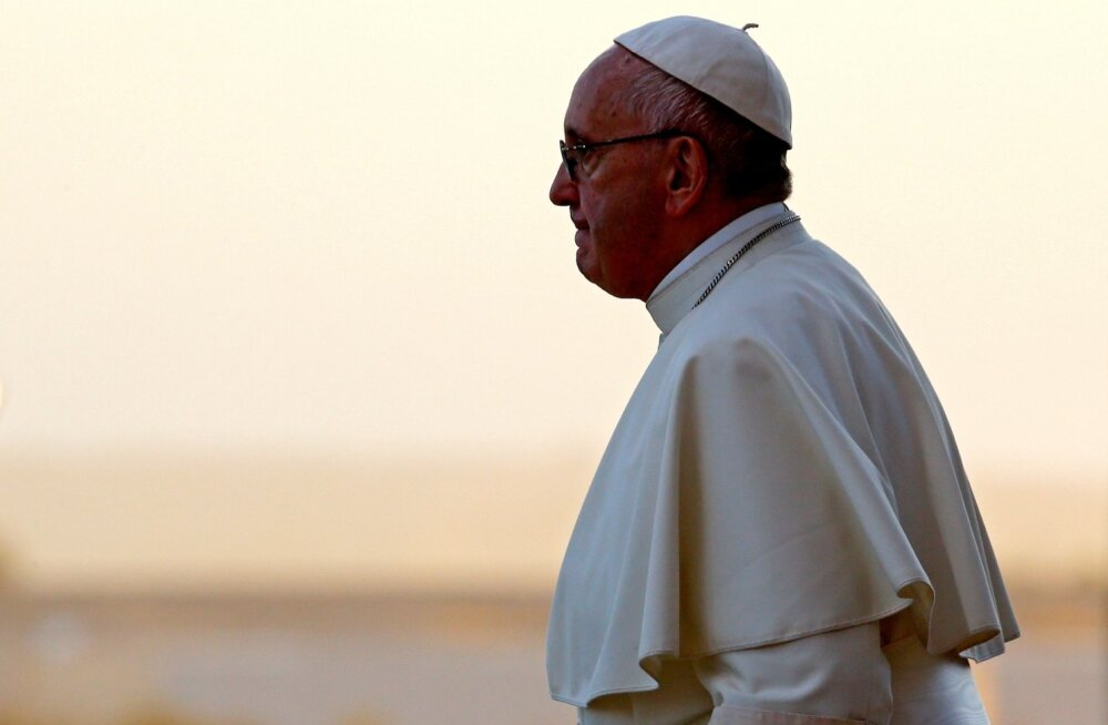 Paavst