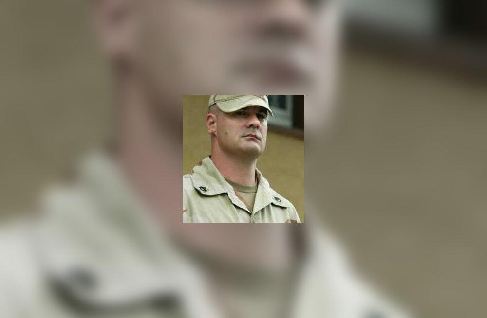USA sõdur mõisteti vangide väärkohtlemise eest kaheksaks aastaks vangi