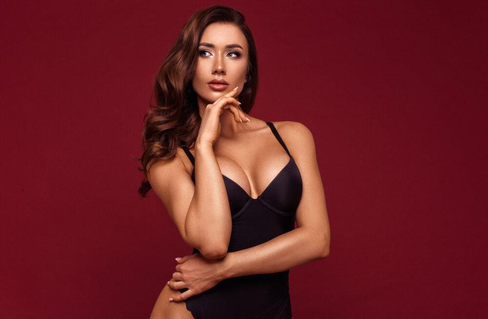 Bikiinifitnessi sportlane Julia Tšižova räägib avameelselt rindade suurendamisest: kunagi varem pole ma ennast nii atraktiivse ja naiselikuna tundnud!