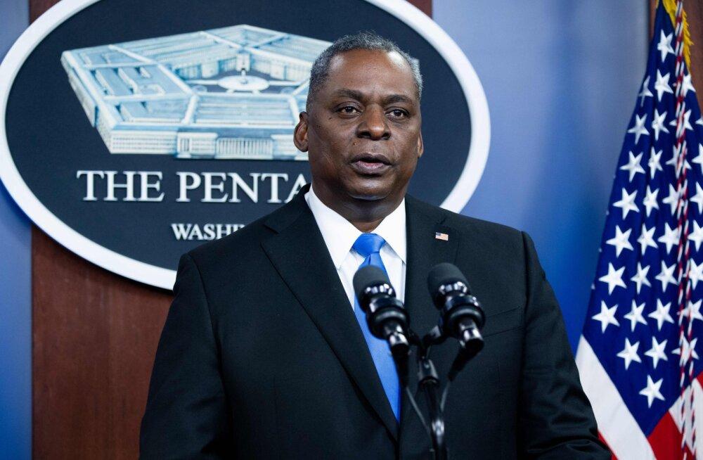 Uus kaitseminister Lloyd Austin kinnitas, et USA on NATO-s tagasi ja hoiatas Venemaa eest