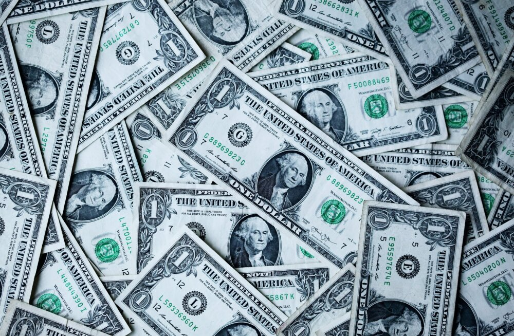 США объявили о введении штрафных пошлин на товары из Евросоюза