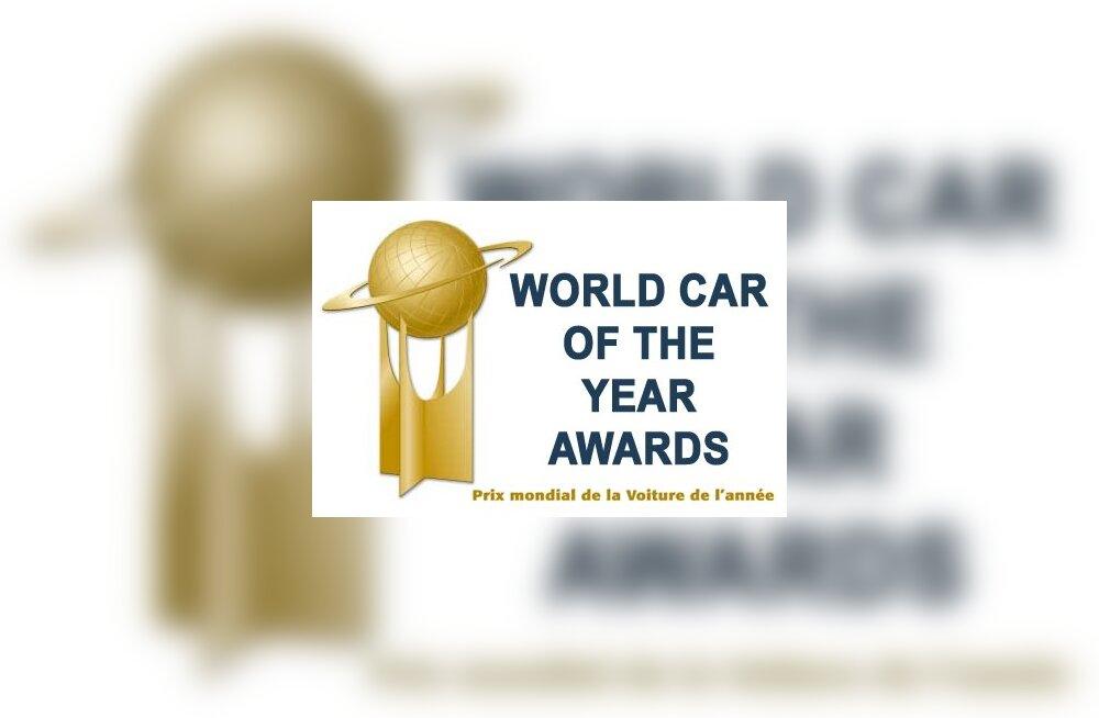 """Опубликован список претендентов на титул """"Автомобиль года в Европе 2014"""""""