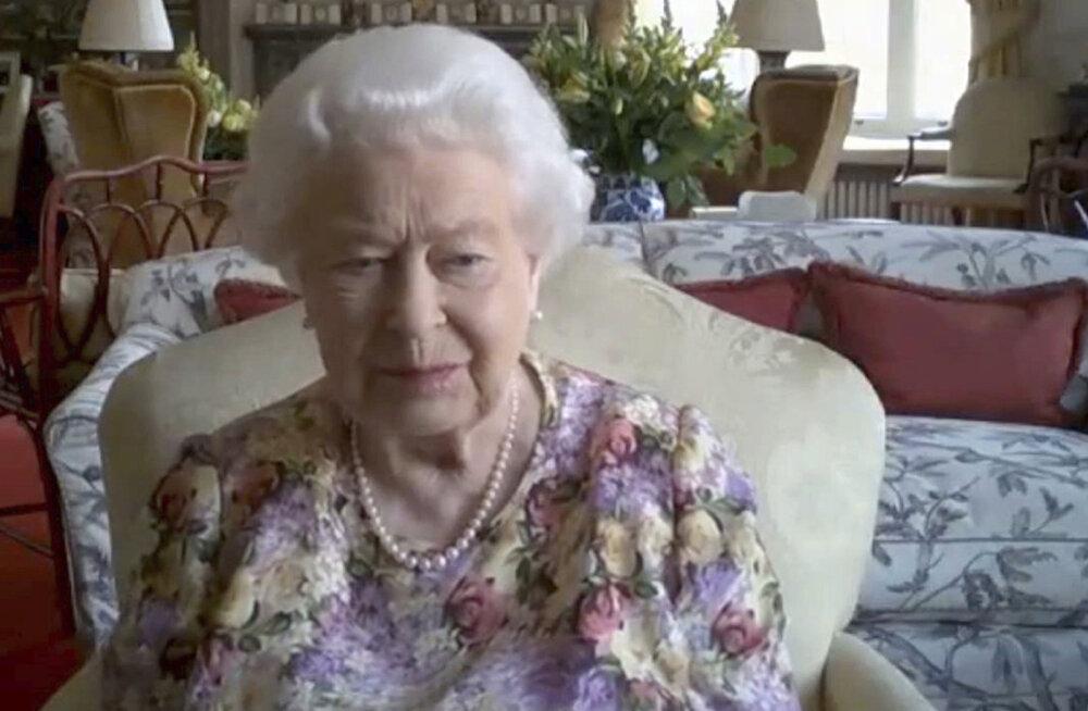 Kuninglik biograaf šokeerib: Elizabethi valitsuseag on läbi. Koroona tõukas ta troonilt