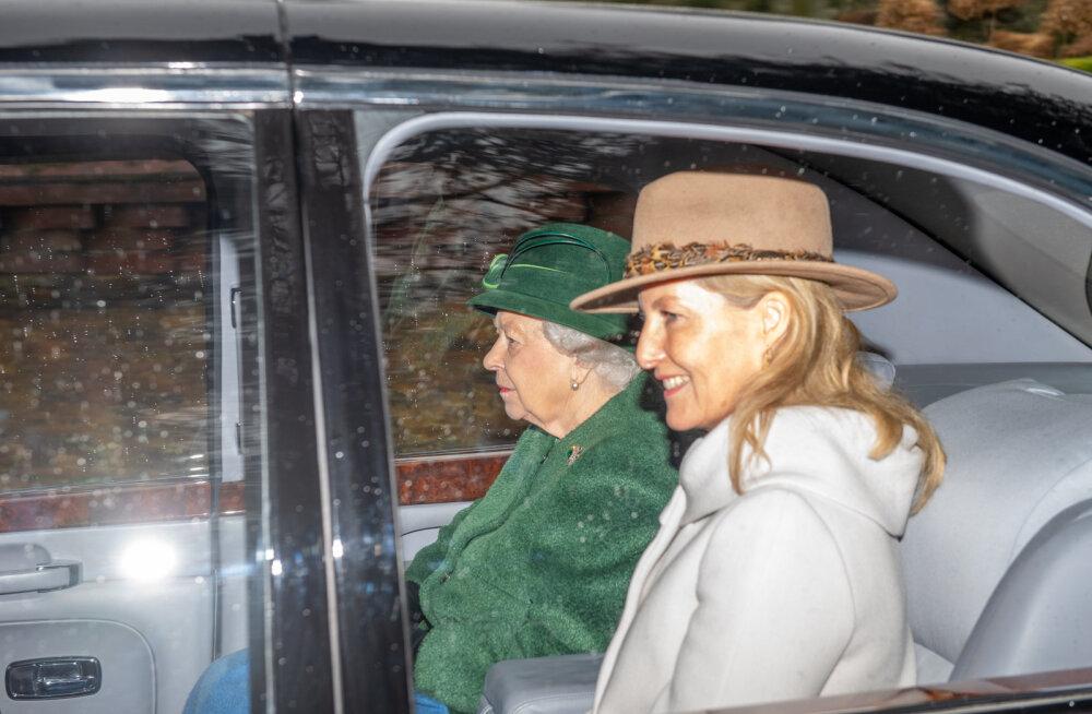 Elizabeth ll minia tegi üllatava avalduse: kuninglikus peres toimuvad veelgi suuremad muutused!