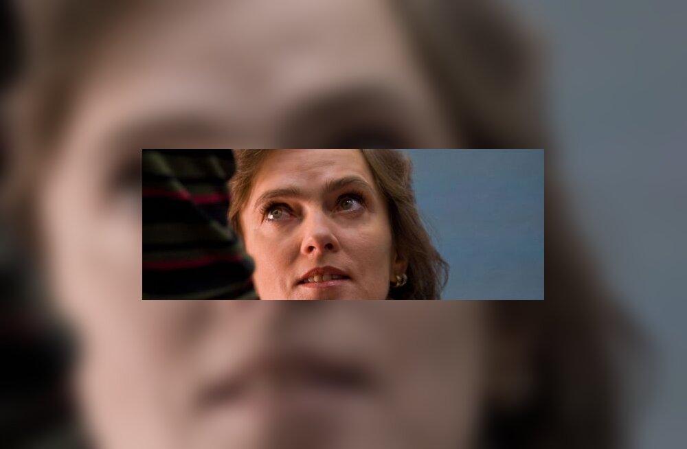 Vilja Kiisler: Salga, sõitle, süüdista