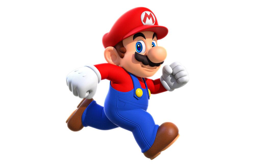 Super Mario nutiseadmetel: kas kohene edu?