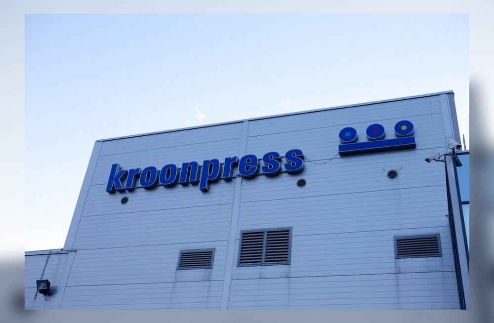 Kroonpress