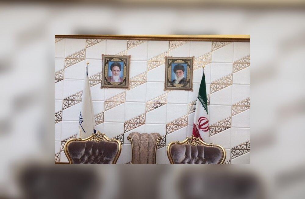 Paet Iraanis