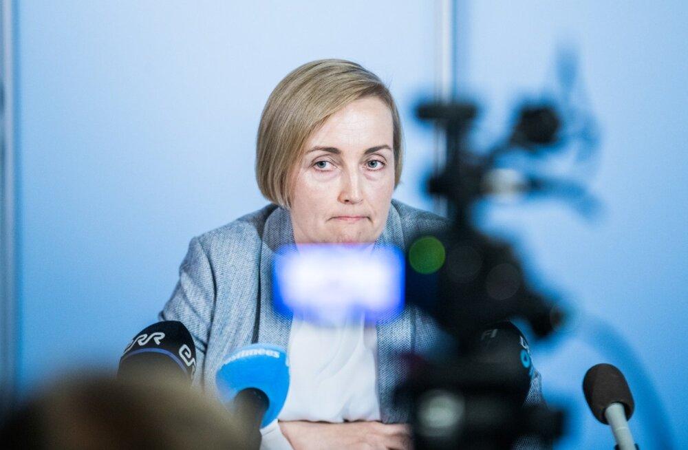 Eesti 200 pressikonverents