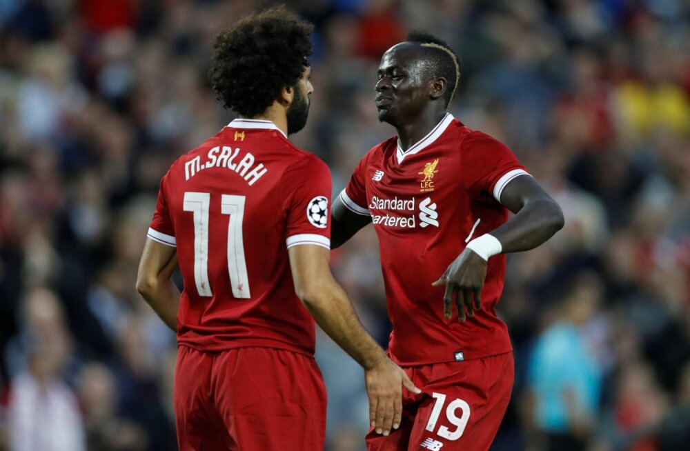 Liverpooli kaks tähtmängijat teevad vahetult enne karikamängu Evertoniga hulljulge tembu