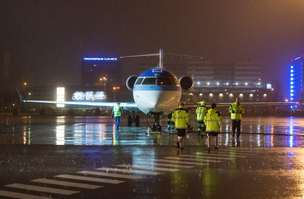 Kuigi Estonian Airi viimane lend toimus juba 2015. aasta novembris, veavad endised töötajad ettevõtte järglaseks saanud Nordicaga veel praegugi vägikaigast.