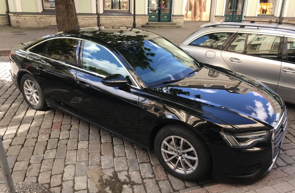 SUUR ÜLEVAADE | Kui uhked on Eesti ministrite ametiautod suvel 2020