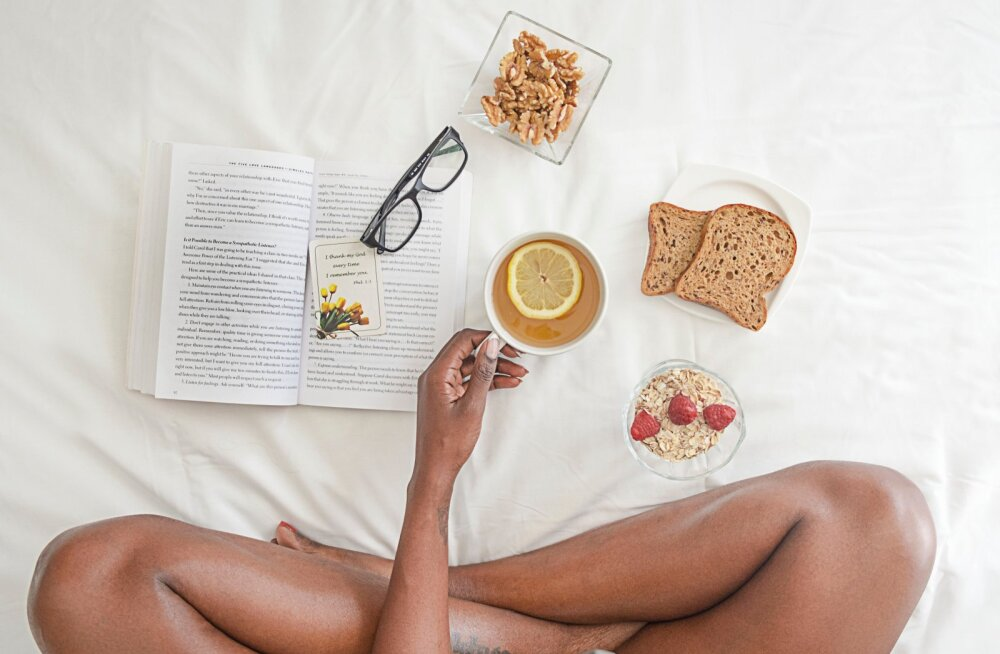 Üheksa asja, mida edukad naised enne kella üheksat hommikul teevad