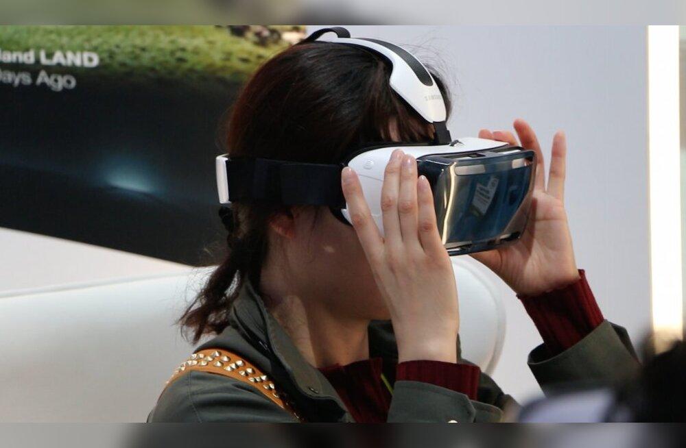 """15. detsembri """"Tehnikaminutid"""": tehnoloogia-aasta kokkuvõte ja testime virtuaalreaalsusprille"""