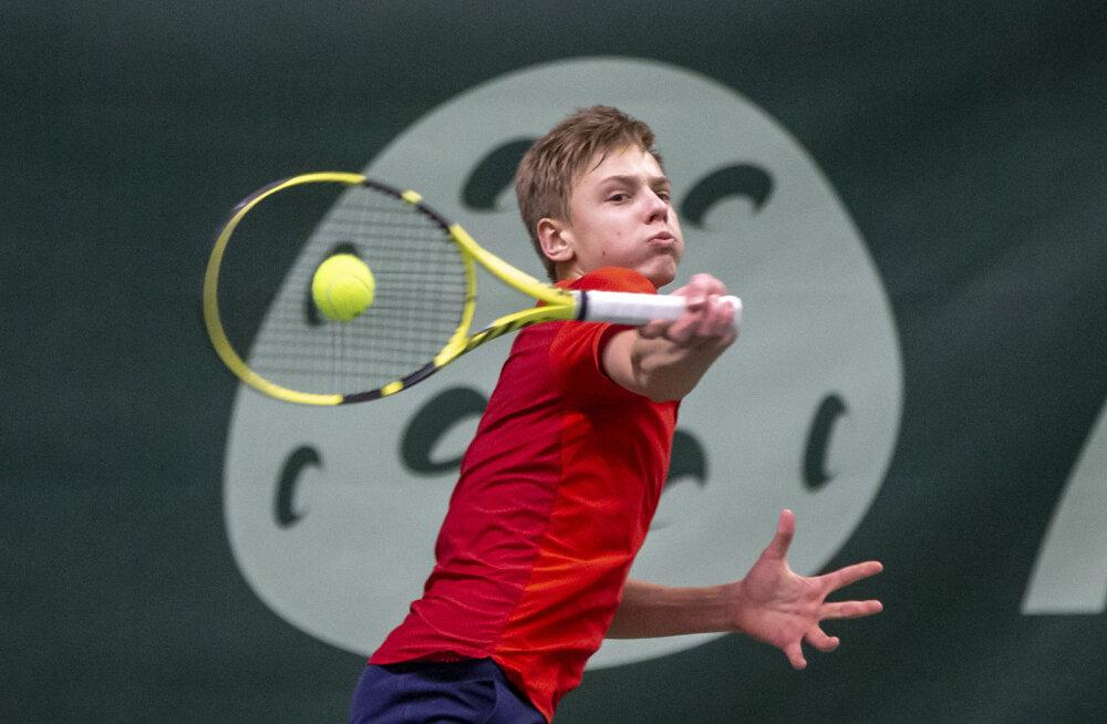 Aasta tennisetreeneriks nimetatud Martin Karis: karantiiniaeg filtreerib terad sõkaldest