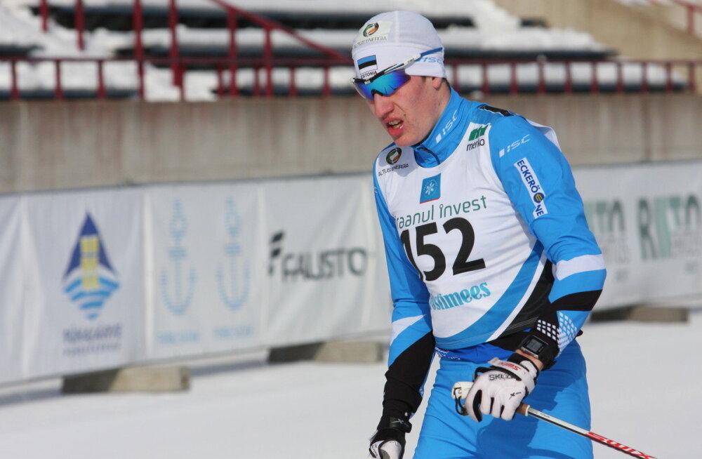 Kaarel Kasper Kõrge