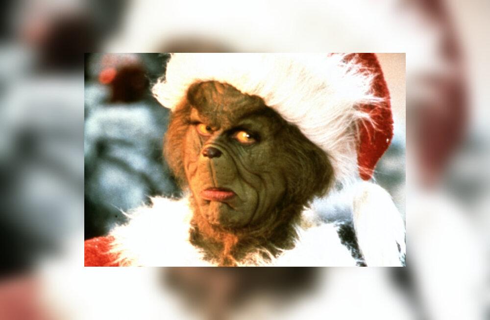 Unusta rõõmsad jõulud! Pühadeaeg on lapsevanemate jaoks kõige kohutavam periood aastas