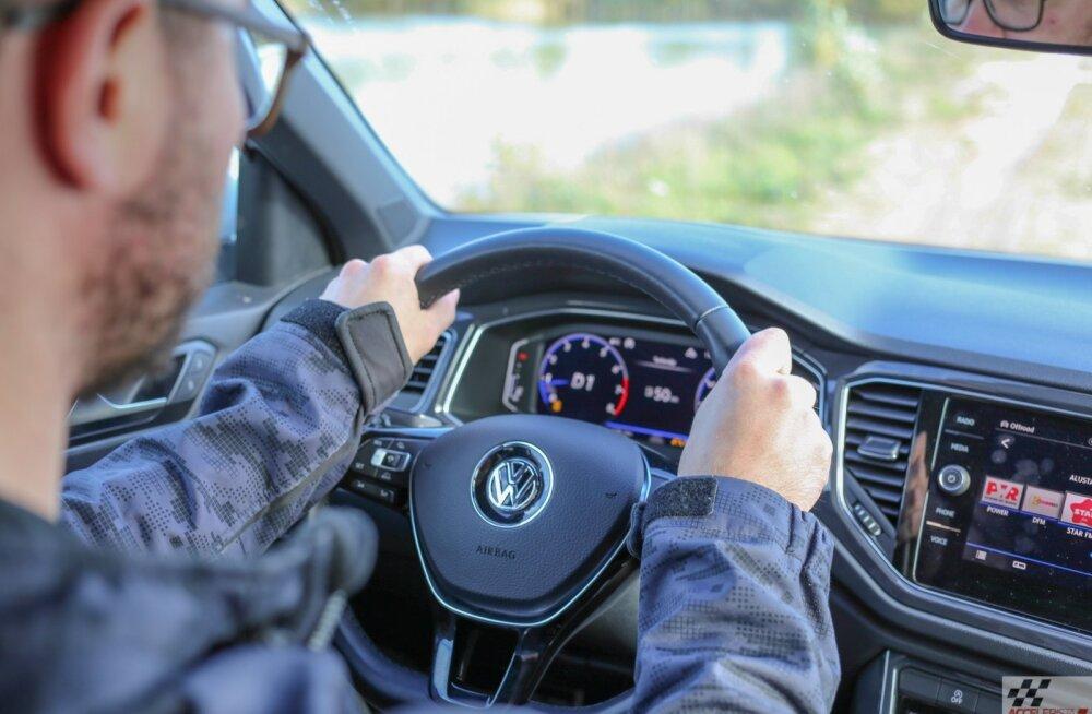 Uuring: meeste jaoks pole naiste saamatus roolis probleem, pigem vastupidi