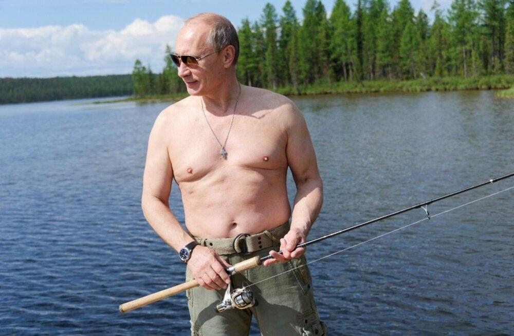 Putin kalal