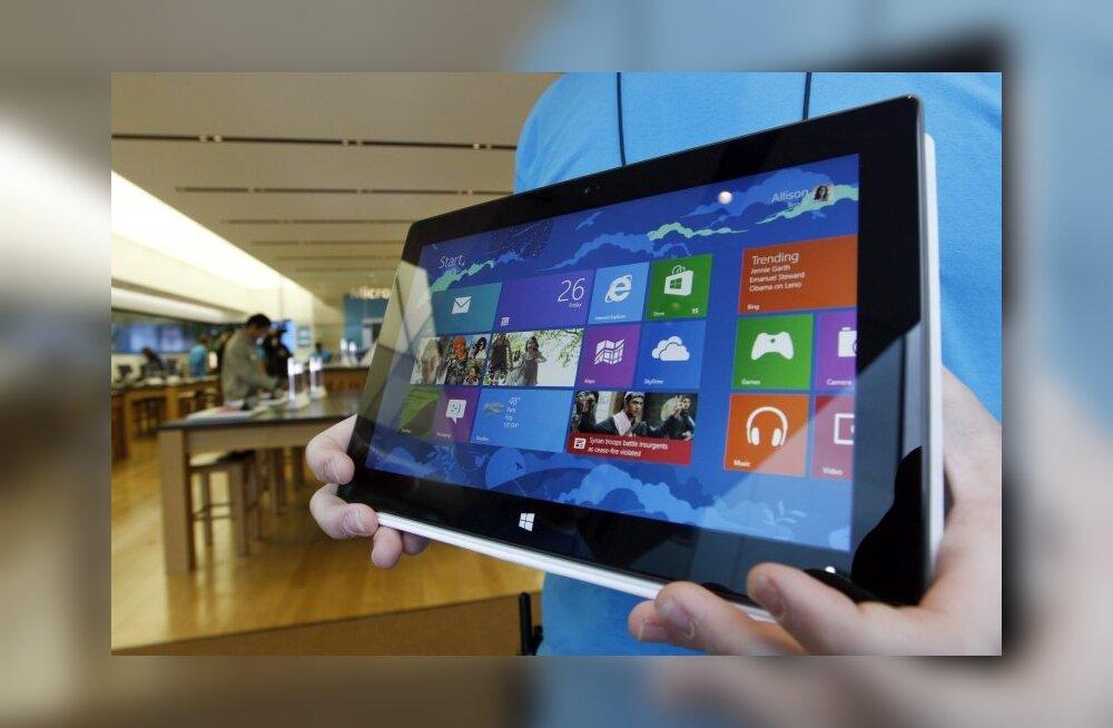ÜLEVAADE: 10 parimat tahvelarvutit, mida nüüd ja kohe osta saab