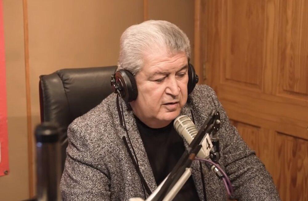 """Умер """"легендарный Бока"""" — кавказский шансонье Борис Давидян"""