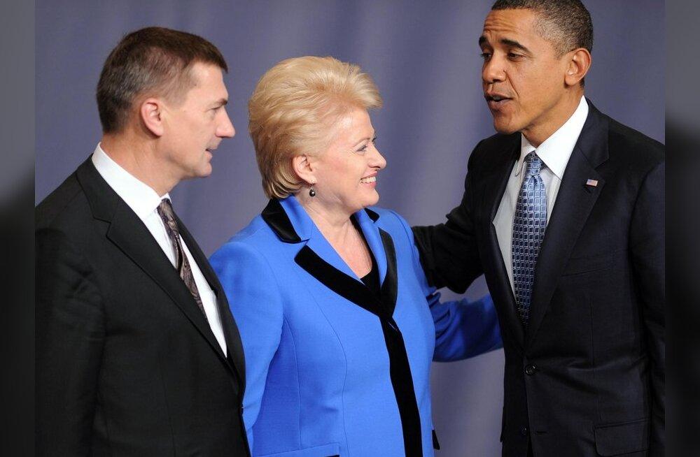 Washington Post toob Eesti mudelit USA-le eeskujuks