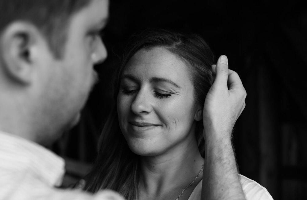 On olemas üks 30 sekundi trikk, mis muudab teie abielu veelgi tugevamaks