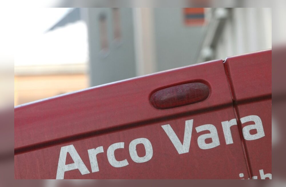 Arco Vara.