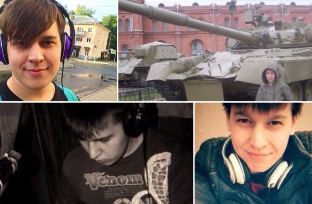 Сутроп: российская пропаганда хочет сделать из Алексея Васильева невинного мученика