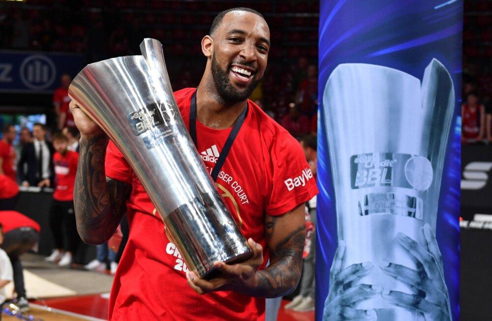 Istanbuli Fenerbahce palkas kunagise NBA draft'i teise valiku