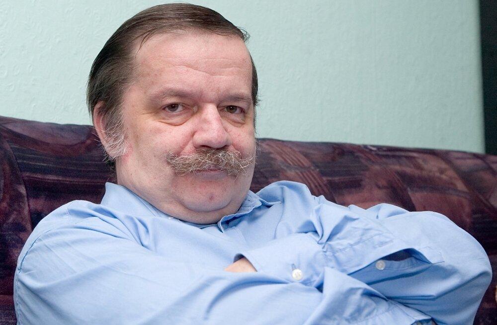 Peeter Olesk