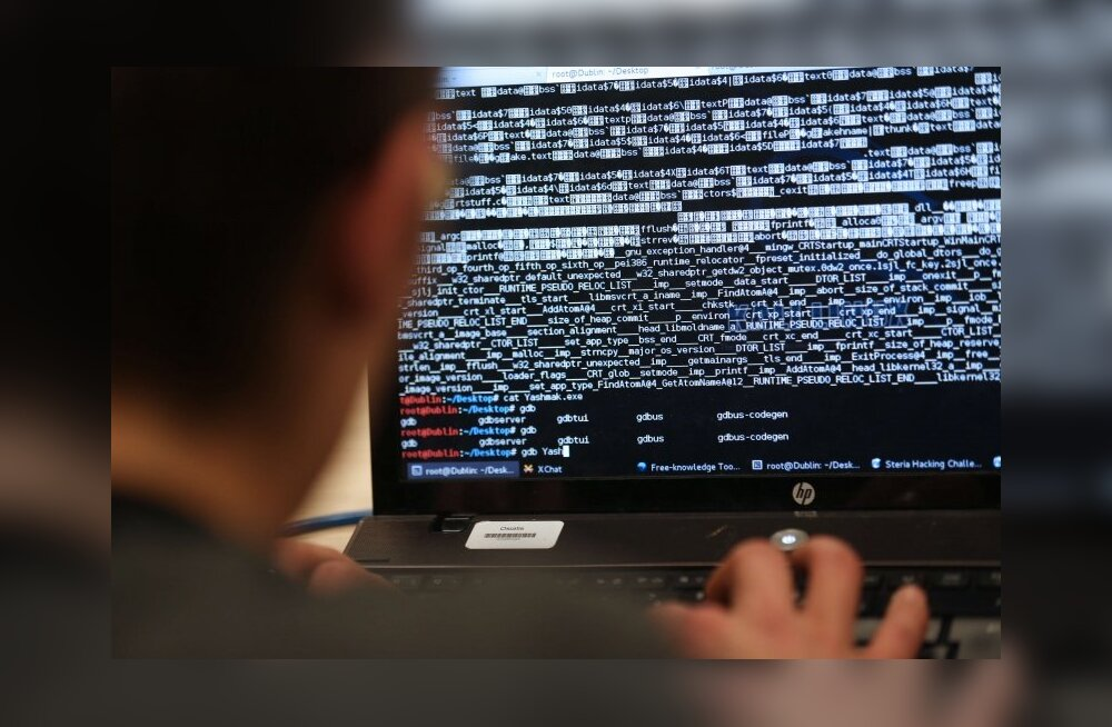Häkkerid pääsevad meie netikontode kallale suuresti meie endi rumalusest
