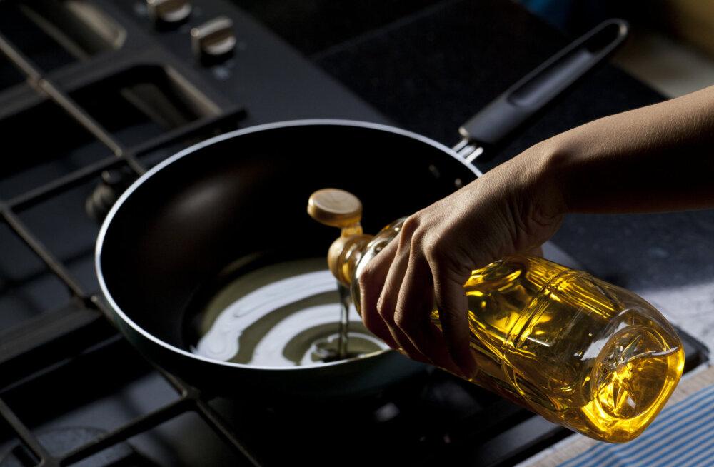Kas teadsid? Need 5 viga toiduvalmistamisel on põhjus, miks sa ei suuda kaalust alla võtta