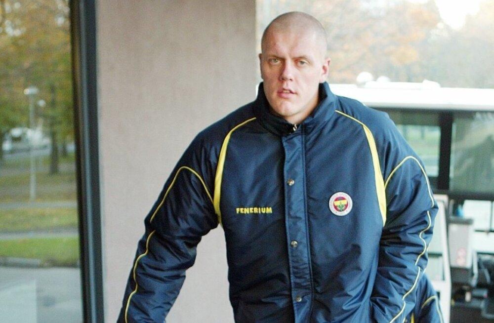 Kaspars Kambala on kuulunud Türgi tippklubidesse