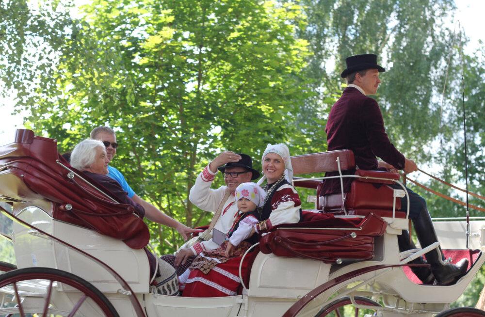 10 особенных достопримечательностей Эстонии