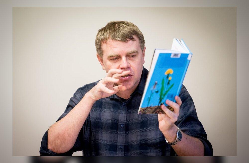 Andrus Kivirähk: Lugemine kui privileeg