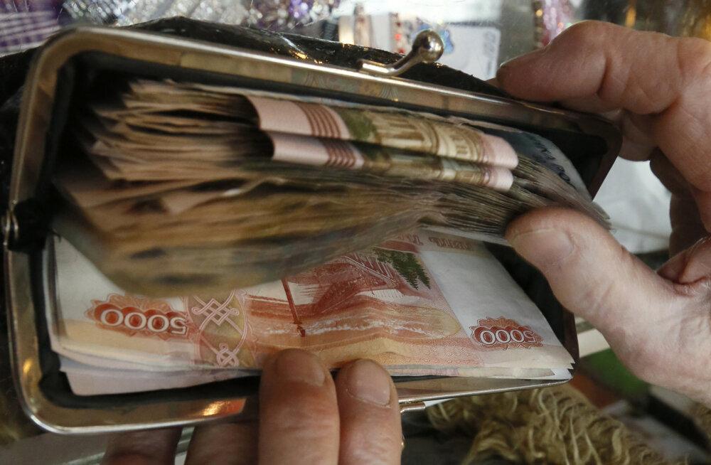 Venemaa opositsioonipoliitik paljastab: Putini sugulase elu- kirjade järgi miljardär, aga elab hurtsikus