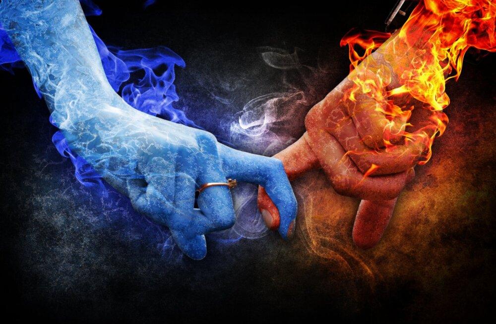 7 suhteprobleemi, mis kerkivad just pühade ajal