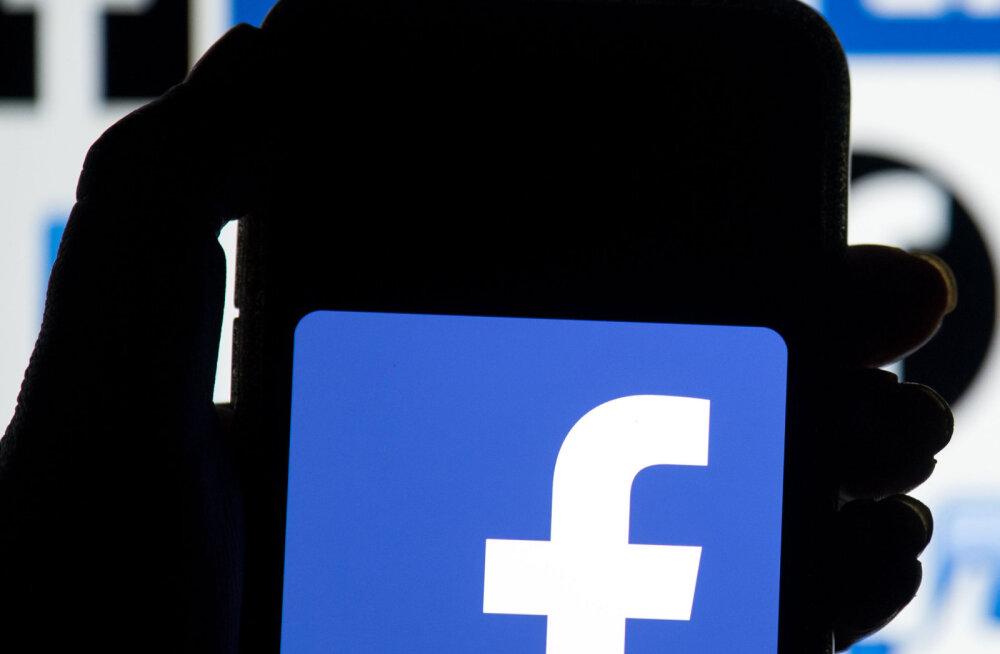 Facebook kogub su kohta infot, olenemata, kas sul on rakenduses kasutaja või mitte