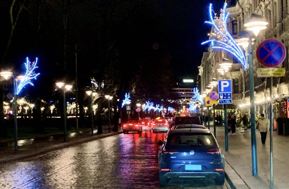"""Soome liikluspolitsei avaldas uue """"hinnakirja"""", mis hakkab 1. juunist kehtima"""