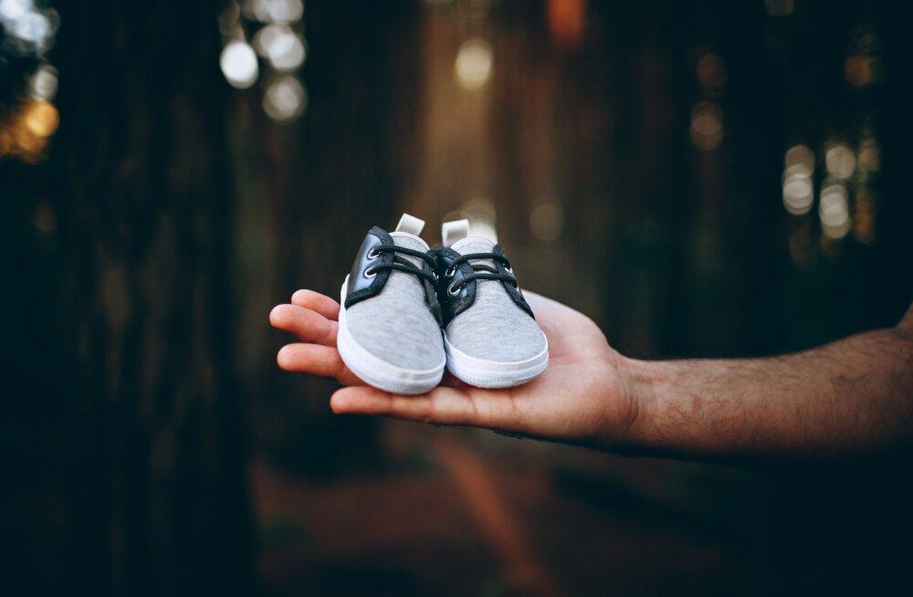 Отцовские чувства. Как мужчины переживают потерю ребенка