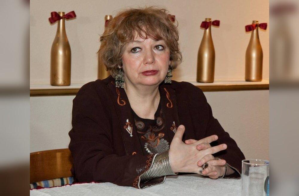 """Мария Арбатова: """"Счастливые семьи держатся на хорошем сексе"""""""