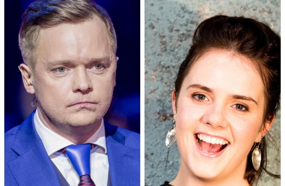 Ott Sepp avaldas täna hommikul, kellega ta Eesti Laulu poolfinaale juhtima hakkab