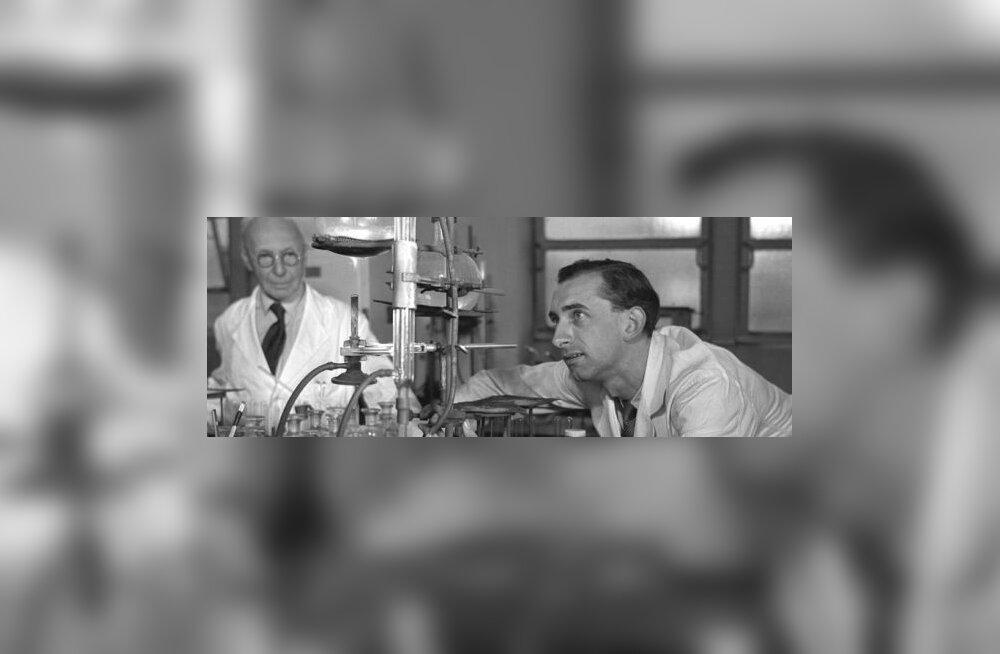 Tiiu Kuurme: teadlasest on saanud teadustöötaja