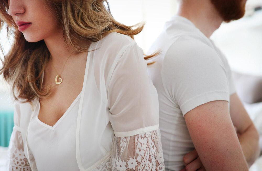 7 põhjust, miks sa ei tohiks kunagi andestada mehele, kes on sind petnud