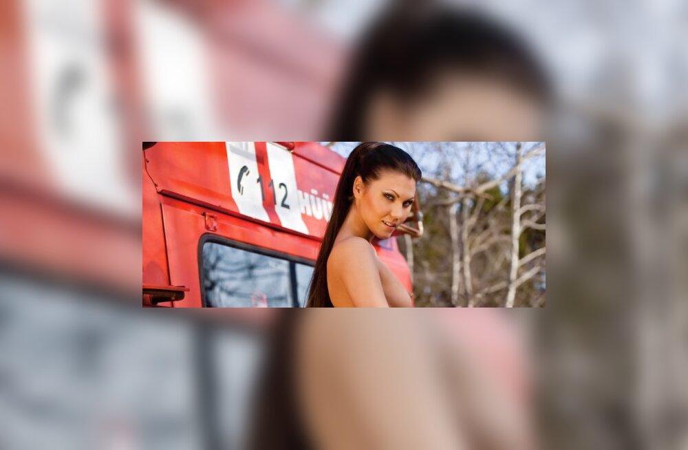 bb5d6cc3d62 Video-intervjuu: küsimusi ootab Playboy Aleksandra - Kroonika